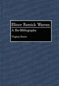 Elinor Remick Warren