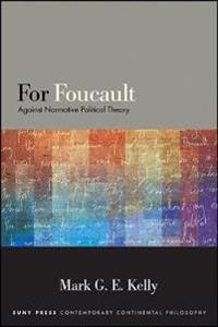 For Foucault