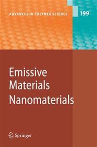 Emissive Materials - Nanomaterials