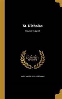 ST NICHOLAS V16 PART 1
