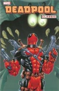 Deadpool Classic 3