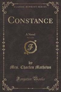 Constance, Vol. 4 of 4