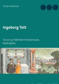 Ingeborg Tott
