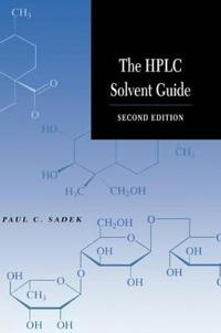 The HPLC Solvent Guide