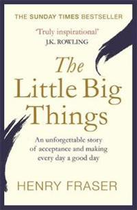 Little big things - the inspirational memoir of the year