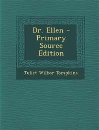Dr. Ellen