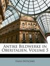 Antike Bildwerke in Oberitalien, Volume 5