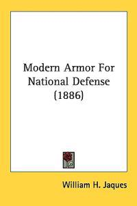 Modern Armor for National Defense
