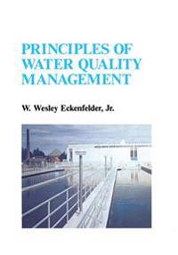 Principles of Water Quality Management