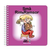 Små Rim & Ramsor : Olle & Mia