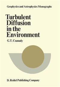 Turbulent Diffusion in the Environment