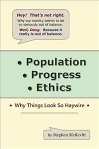 Population, Progress, Ethics