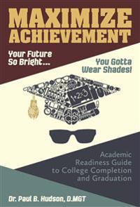 Maximize Achievement
