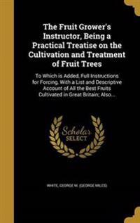 FRUIT GROWERS INSTRUCTOR BEING