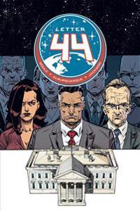 Letter 44 Vol. 1: Deluxe Edition
