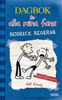 Rodrick regerar