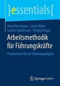 ARBEITSMETHODIK F R F HRUNGSKR FTE : PRA