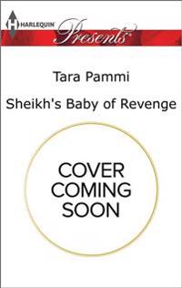 Sheikh's Baby of Revenge