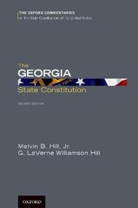 The Georgia State Constitution