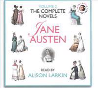 The Complete Novels of Jane Austen, Vol. 2