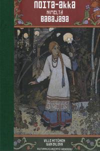 Noita-akka nimeltä Baba Jaga