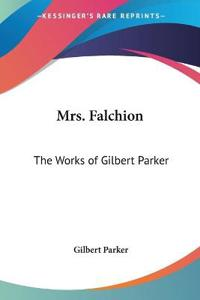 Mrs. Falchion