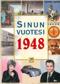 Sinun Vuotesi 1948