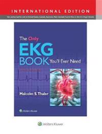Only ekg book youll ever need