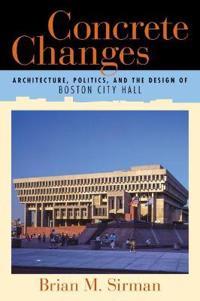Concrete Changes