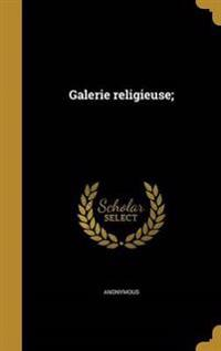 FRE-GALERIE RELIGIEUSE