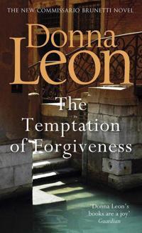 Temptation of forgiveness