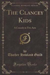 The Clancey Kids