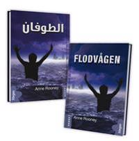 Flodvågen (Tvillingpaket svenska+arabiska)