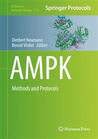 Ampk: Methods and Protocols