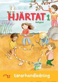 Hjärtat 1 Religion Lärarhandledning