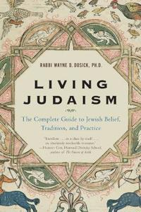 Living Judaism