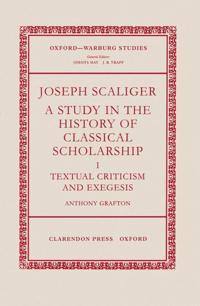 Joseph Scaliger