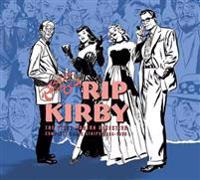 Rip Kirby, Vol. 4 1954-1956