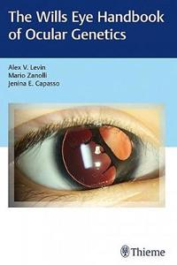 The Wills Eye Handbook of Ocular Genetics