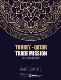 Turkey - Qatar Trade Mission