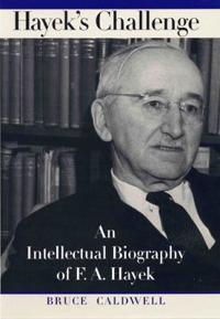 Hayek's Challenge