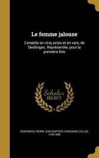 FRE-FEMME JALOUSE