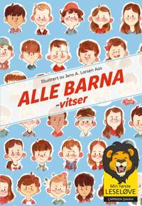 Alle barna-vitser - Håkon Forfod Sønneland   Ridgeroadrun.org