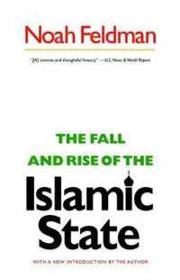 The Fall and Rise of the Islamic State