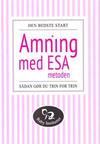 Amning med ESA-metoden