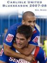 Carlisle United 2007/2008