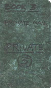 Lee Lozano: Private Book 3