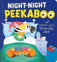 Night Night Peekaboo
