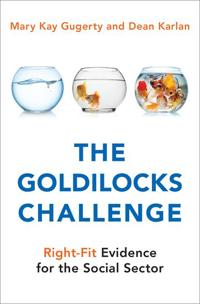 The Goldilocks Challenge