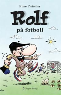 Rolf på fotboll